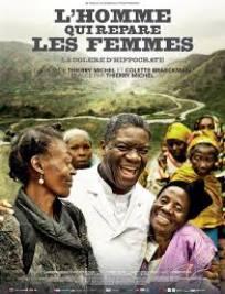 Congo: censurato il film su Mukwege