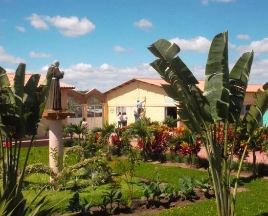 Dall'Honduras arriva «El Café del Padre»