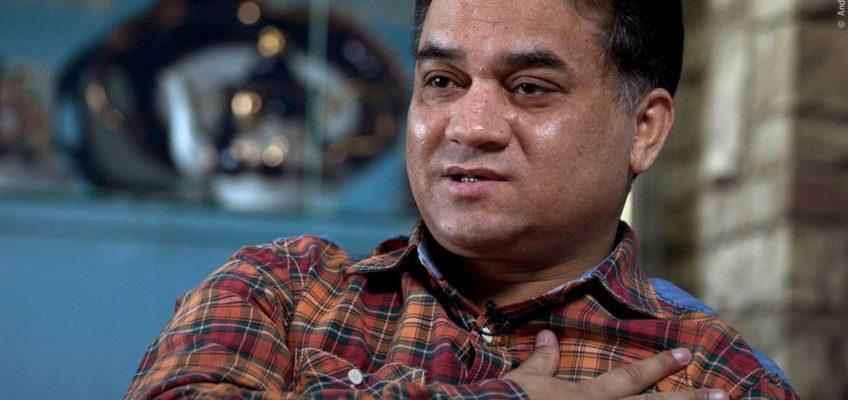 All'attivsta uiguro Ilham Tohti il premio Sakharov