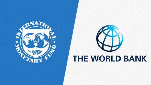 «Fondo monetario e Banca mondiale: cancellate il debito»