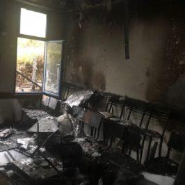 Neve Shalom, chi vuol bruciare la scuola della pace?