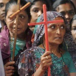 India, cristiani nel mirino in Uttar Pradesh