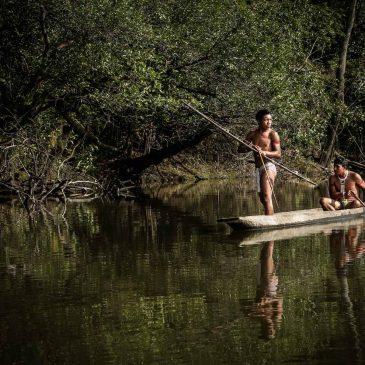 Clima: le popolazioni indigene ci salvano