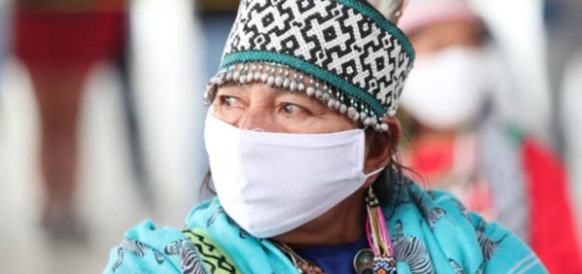 Covid19 in Amazzonia, la morte degli invisibili