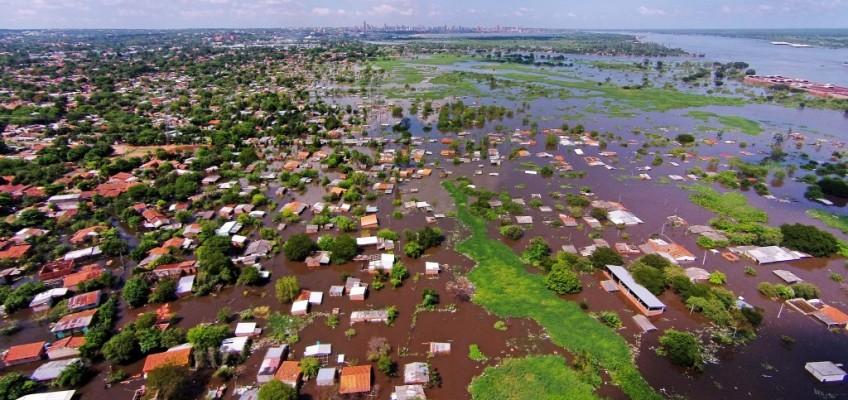 Paraguay: il Paese dove non ci sono più foreste