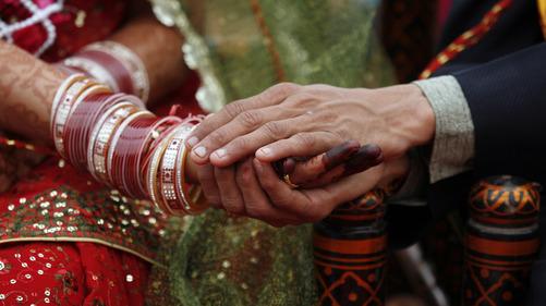 Il Sinodo: matrimoni misti, segno di speranza