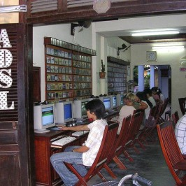 Vietnam: blog e social solo «a uso personale»