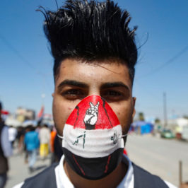 Iraq e Libano, la rivoluzione non è finita