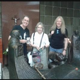 Iron Maiden: tributo metal ai martiri cristiani del mondo