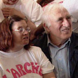 La morte di Jean Vanier, gli scartati come luce