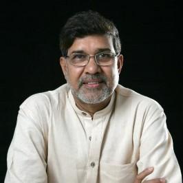Kailash Satyarthi: Nobel di pace e libertà