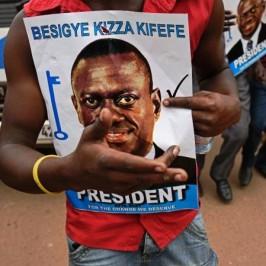 Uganda: le Chiese si mobilitano per libertà e democrazia