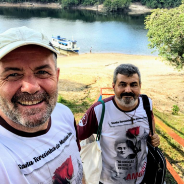 Amazzonia, anche Parintins chiusa per Coronavirus