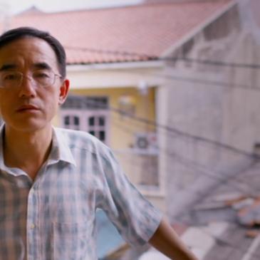 Dalla Cina a Portland un messaggio sui campi di lavori forzati