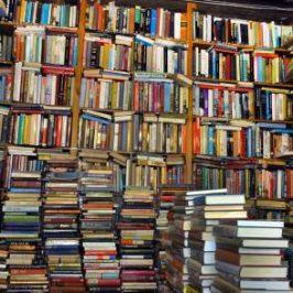 Mosul: i libri per ricostruire