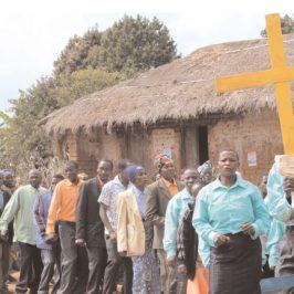 Lutero d'Africa