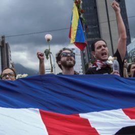 Padre Sosa: «In Venezuela si riparta dalle persone»