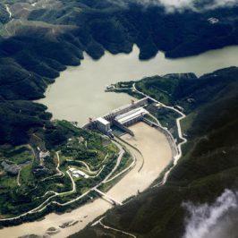 Cina e Thailandia: è contrasto sul Mekong