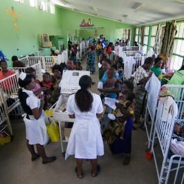 Tagliati i fondi per la sanità, in Malawi a pagare sono i poveri