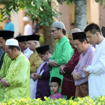 Malaysia, divieto di conversione