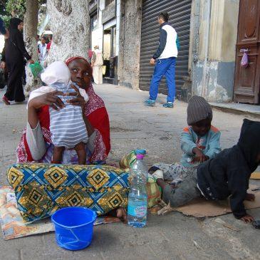 Algeria: è caccia ai migranti