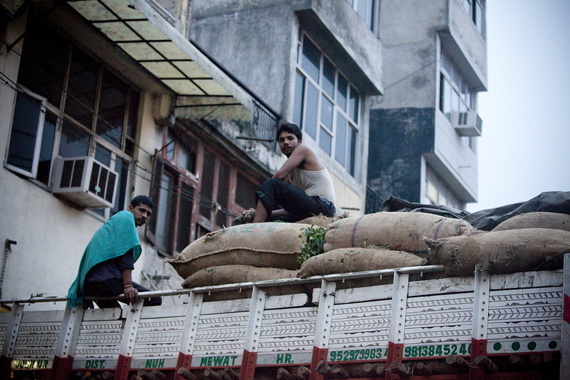 India: perché la protesta degli agricoltori