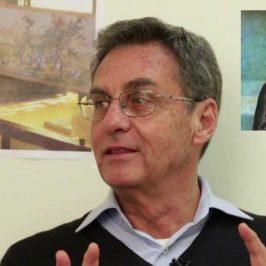 «Uncle Jerry» il missionario che portò Matteo Ricci in tv in Cina