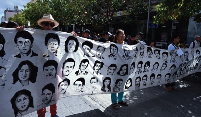 Guatemala, i martiri e il Paese di oggi