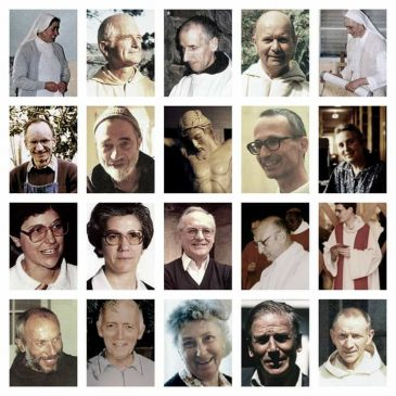 Martiri dell'Algeria, martiri dell'amore oltre l'odio