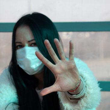 Coronavirus: maschere o bavagli?