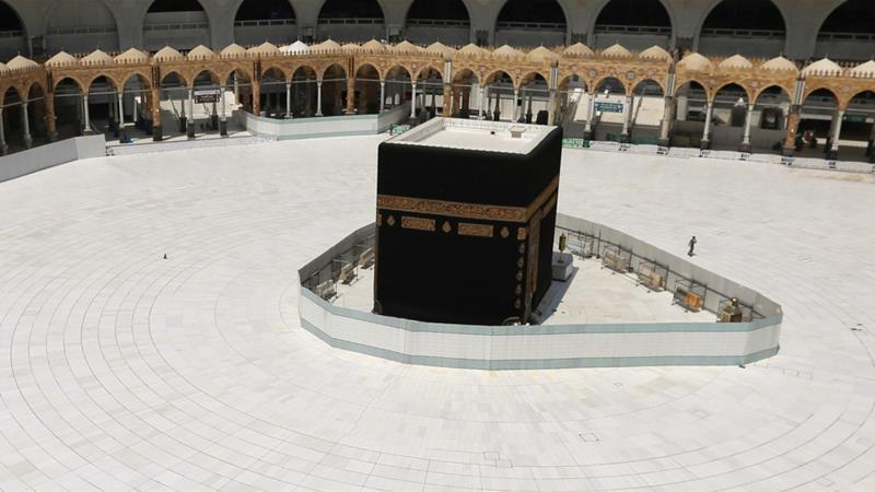 Islam, Ramadan in quarantena