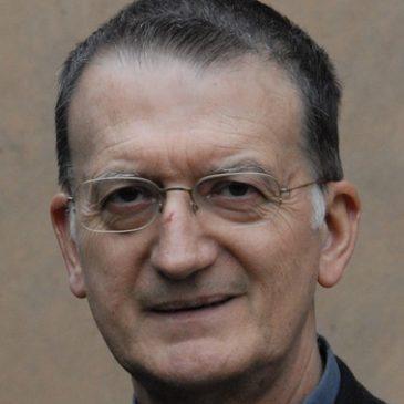Saveriani in lutto per la morte di padre Menegazzo