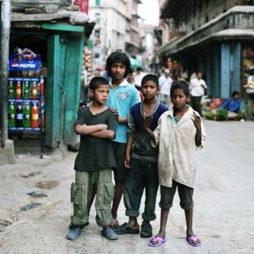 Belém, la città senza bambini di strada