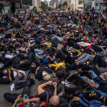 Caos e proteste: che cosa sta succedendo in Colombia?