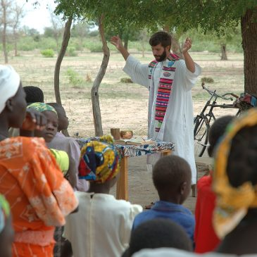 Camerun la lingua e la Parola