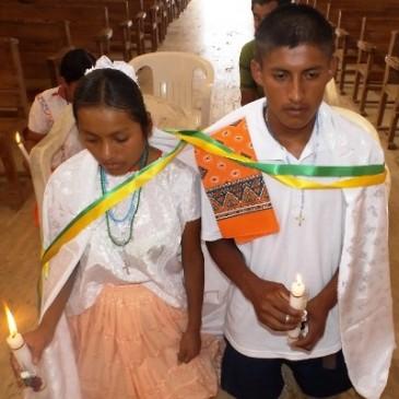 Messico: quando il cattolicesimo perde punti