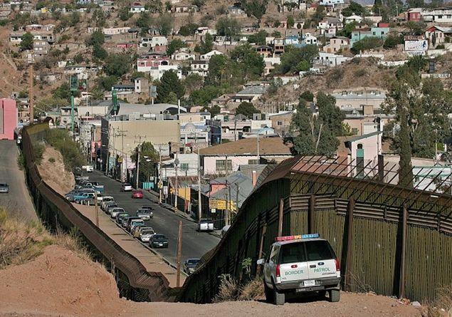 I vescovi Usa sui militari al confine col Messico: «Non siamo zona di guerra»