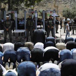 Al Aqsa, i metal detector e la Gerusalemme dimenticata