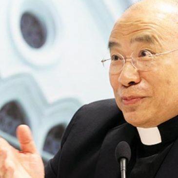 Michael Yeung nuovo vescovo coadiutore di Hong Kong