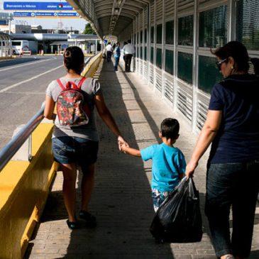 Vescovi Usa: andremo nei centri di detenzione dove vengono tenuti i bambini migranti