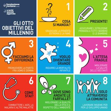 Per una migliore cooperazione: la Carta di Trento va ad Expo
