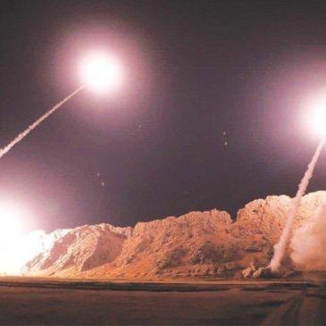 Iran e Usa continuano a bombardarsi in Iraq