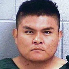 La pena di morte imposta ai Navajo