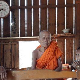 Il Buddha, prima di Cristo