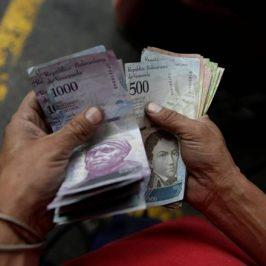 Venezuela, verso il voto con l'inflazione più alta del mondo