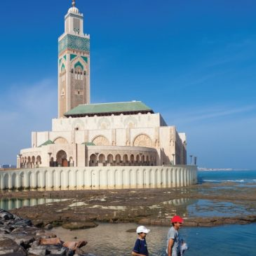 Marocco: la sfida del dialogo