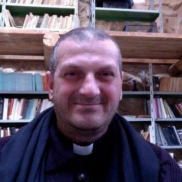 Siria, padre Mourad: la mia prigionia con l'Isis