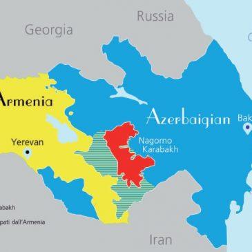 Il viaggio del Papa in Azerbaigian e il nodo di un conflitto irrisolto