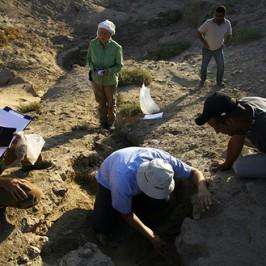 Najaf: tracce cristiane nella città santa sciita