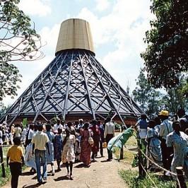 I martiri dell'Uganda, non solo storia